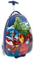 Marvel Avengers Rolling Carry On Suitcase