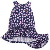 Juicy Couture Heart Dress Set (Baby Girls)