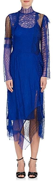 3.1 Phillip Lim Women's Patchwork Lace Dress