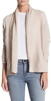 Inhabit Luxe Cashmere Cardigan