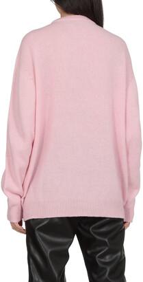 Joshua Sanders Smiley Sweater