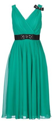 Kate Spade 3/4 length dress