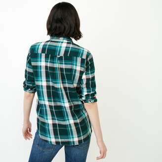 Roots All Seasons Relaxed Shirt