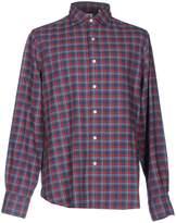 Finamore 1925 Shirts - Item 38639371