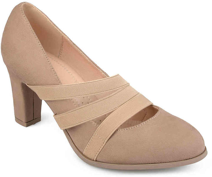 Journee Collection Loren Pump - Women's