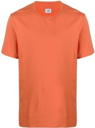 C.P. Company crew-neck jersey T-shirt