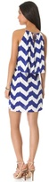 T-Bags Tbags Los Angeles Layers Mini Dress