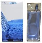 Kenzo Men's L'eau Par by Eau de Toilette Spray - 3.4 oz