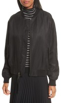 Vince Women's Bomber Jacket