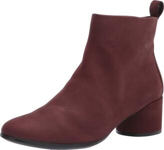 Ecco Women's Shape 35 Mod Block Boot Fashion