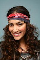 Flannel Strand Ribbon Headband