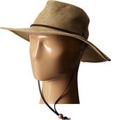 Obey Mesa Brim Hat