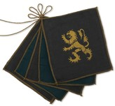 Numero 74 Knight bunting flags