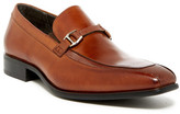 Stacy Adams Maxfield Bicycle Toe Bit Loafer