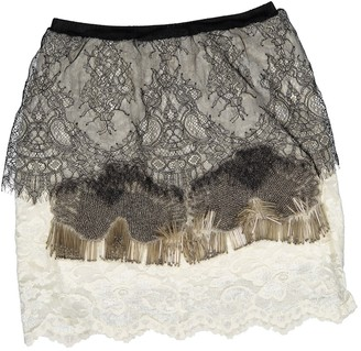 Loyd/Ford White Skirt for Women