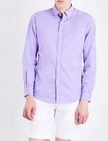 Polo Ralph Lauren Slim-fit cotton shirt