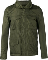 Aspesi Minifield windbreaker jacket - men - Polyamide - XXL