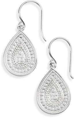 Anna Beck Small Teardrop Earrings