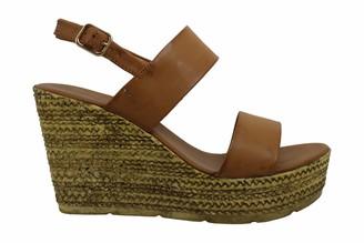 Zigi Women's Abriella Wedge Sandal