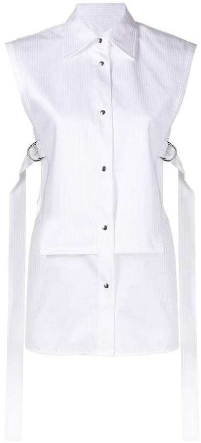 16bff604 Helmut Lang Women's Sleeveless Tops - ShopStyle