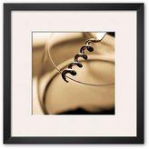 """Art.com Tire Bouchon"""" Framed Art Print by Jean-Francois Dupuis"""