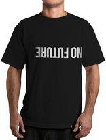 Famous Stars & Straps Men's No Future Graphic T-Shirt-3XL