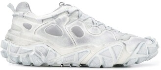 Acne Studios Bolzter Tumbled M sneakers