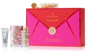 Elizabeth Arden 4-Pc. Ceramide The Night Before Targeted Line Smoothing Solution Gift Set