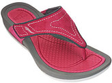 Dansko As Is Leather Thong Sandals - Katy