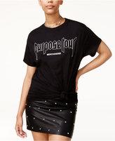 Bravado Justin Bieber Purpose Tour Juniors' T-Shirt