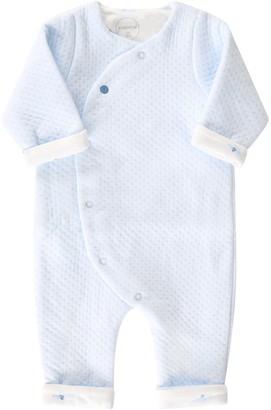 Absorba Multicolor Babygrow For Babyboy