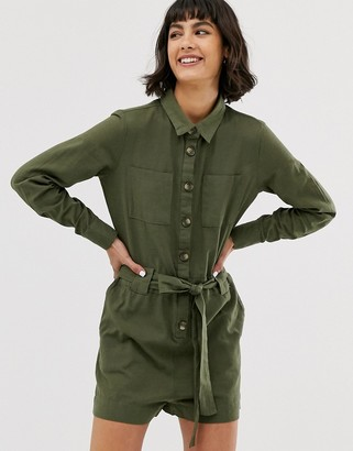 Only utility romper