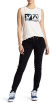 RVCA Lately Skinny Ankle Jean