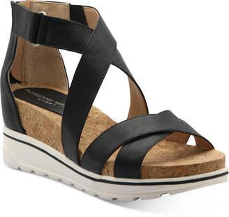 Adrienne Vittadini Chita Sandals Women Shoes
