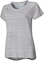 Champion Women`s Vapor Run Tee, W0915T, M