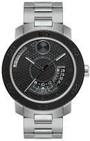 Movado 'Bold' Bracelet Watch, 44Mm