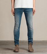 Allsaints Davis Cigarette Jeans