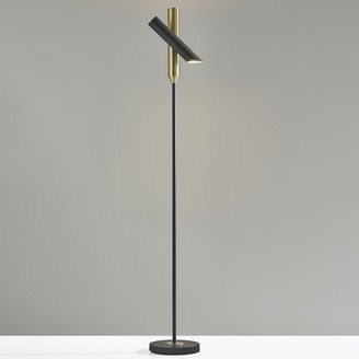 west elm Modern Focus LED Floor Lamp