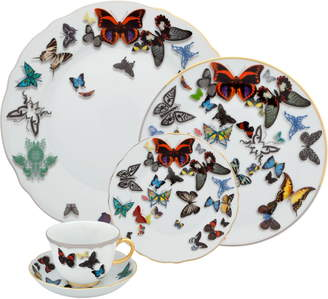 Christian Lacroix Butterfly Parade 5-Piece Place Setting