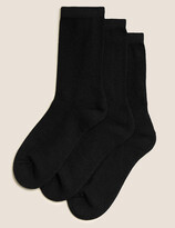 Marks and Spencer 3 Pack of Ultimate Comfort Socks