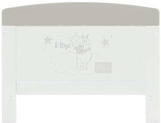 Winnie The Pooh Cot Bed - Hug Me
