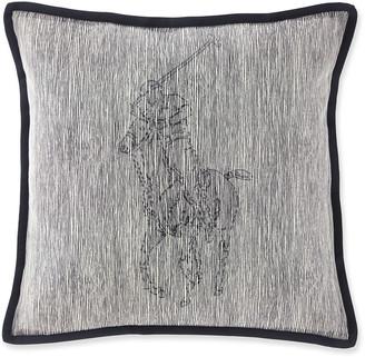 Ralph Lauren Home Ledbury Silk Pillow