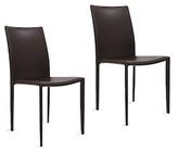 Modloft Varick Dining Chairs (Set of 2)