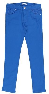 Billieblush Denim trousers
