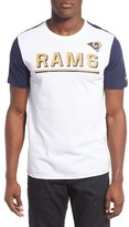 Nike Men's Rams Champ Drive 2.0 T-Shirt