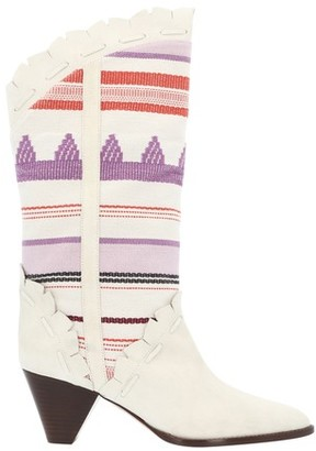 Isabel Marant Leesta heeled boots