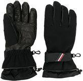 Moncler padded gloves