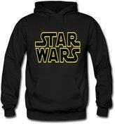 Star Wars Typeface Hoodies Star Wars Typeface For Boys Girls Hoodies Sweatshirts Pullover Tops