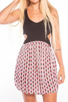 Tiare Hawaii Alessandra Short Dress