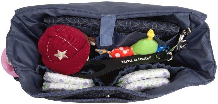 Timi & Leslie Messenger Bag-Joey